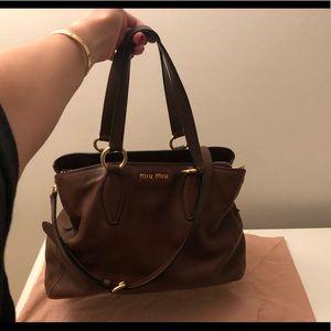 cb4560d901113 Miu Miu Crossbody Bags for Women | Poshmark
